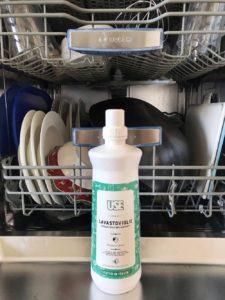detersivo liquido lavastoviglie USE