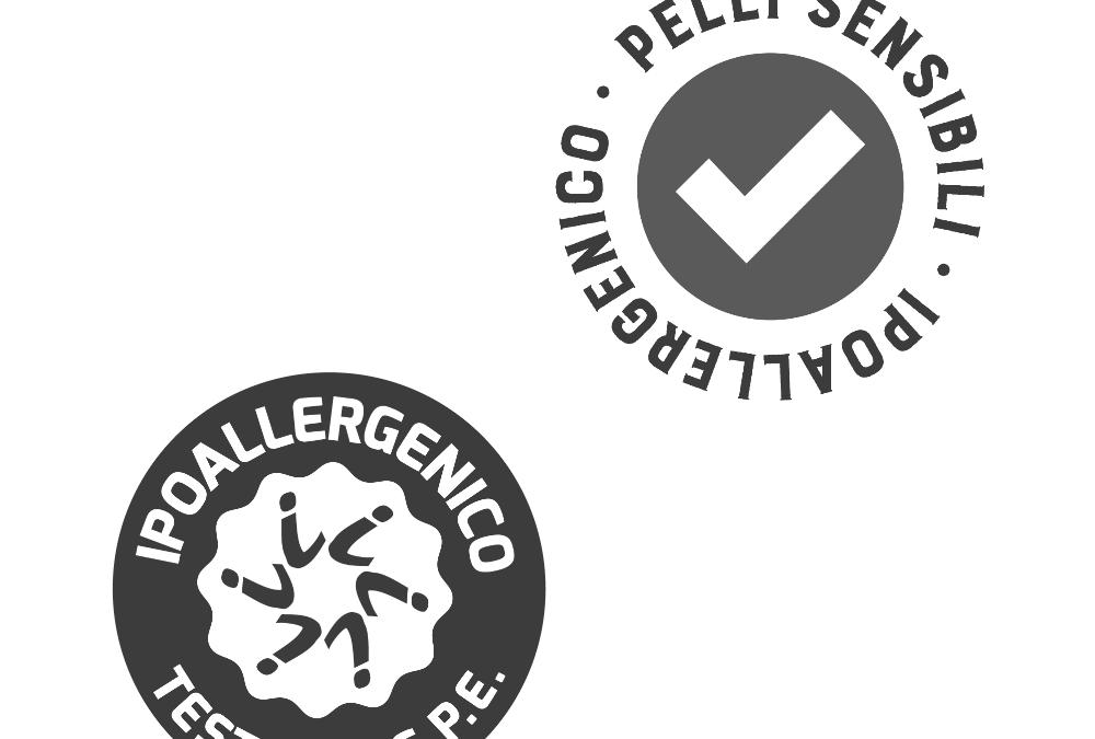 Che differenza c'è tra un detersivo ipoallergenico e un detersivo per pelli sensibili?