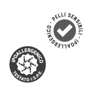 certificazione ipoallergenico pelli sensibili