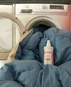 come lavare in casa il piumone