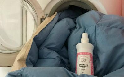 Come lavare in casa giacche imbottite, piumini e piumoni